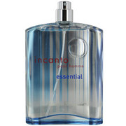 Men - INCANTO ESSENTIAL EDT SPRAY 3.4 OZ *TESTER