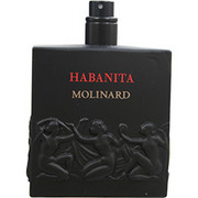 Women - HABANITA EAU DE PARFUM SPRAY 2.5 OZ *TESTER