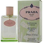 Women - PRADA INFUSION D'IRIS L'EAU D'IRIS EDT SPRAY 3.4 OZ (LIMITED EDITION)