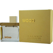 Women - SHE WOOD GOLDEN LIGHT WOOD EAU DE PARFUM SPRAY 1.7 OZ