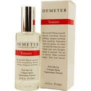 Women - DEMETER TOMATO COLOGNE SPRAY 4 OZ
