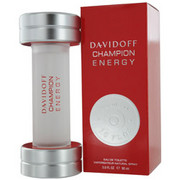 Men - DAVIDOFF CHAMPION ENERGY EDT SPRAY 3 OZ