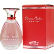 Women - CHRISTINA AGUILERA INSPIRE EAU DE PARFUM SPRAY 3.4 OZ