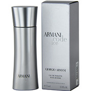 Men - ARMANI CODE ICE EDT SPRAY 2.5 OZ