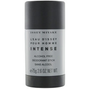 Men - L'EAU D'ISSEY POUR HOMME INTENSE DEODORANT STICK ALCOHOL FREE 2.6 OZ
