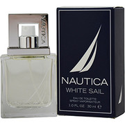 Men - NAUTICA WHITE SAIL EDT SPRAY 1 OZ