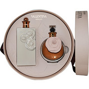 Women - VALENTINO VALENTINA ASSOLUTO EAU DE PARFUM INTENSE SPRAY 2.7 OZ & BODY LOTION 6.8 OZ