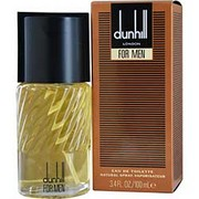 Men - DUNHILL EDT SPRAY 3.4 OZ