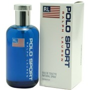 Men - POLO SPORT EDT SPRAY 1.3 OZ