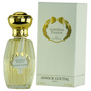 Women - ANNICK GOUTAL GARDENIA PASSION EDT SPRAY 3.4 OZ (NEW PACKAGING)