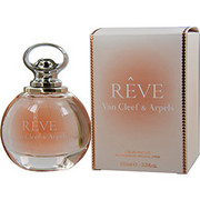 Women - REVE VAN CLEEF & ARPELS EAU DE PARFUM SPRAY 3.4 OZ