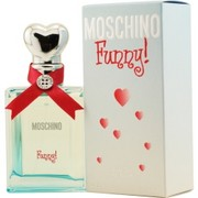 Women - MOSCHINO FUNNY! EDT SPRAY 1.7 OZ