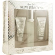 Women - WHITE DIAMONDS BRILLIANT EDT SPRAY 1.7 OZ & BODY LOTION 1.7 OZ & BODY WASH 1.7 OZ
