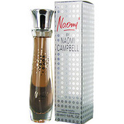 Women - NAOMI BY NAOMI CAMPBELL EDT SPRAY 1 OZ