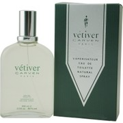 Men - VETIVER CARVEN EDT SPRAY 3.3 OZ