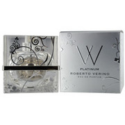 Women - V V PLATINUM ROBERTO VERINO EAU DE PARFUM SPRAY 2.5 OZ