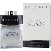 Men - BVLGARI MAN EDT SPRAY 2 OZ