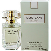 Women - ELIE SAAB LE PARFUM L'EAU COUTURE EDT SPRAY 1 OZ