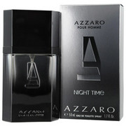 Men - AZZARO NIGHT TIME EDT SPRAY 1.7 OZ