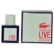Men - LACOSTE LIVE EDT SPRAY 1.4 OZ