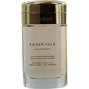 Women - CARTIER BAISER VOLE EAU DE PARFUM SPRAY 3.4 OZ *TESTER