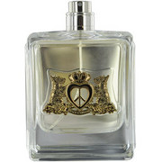 Women - PEACE LOVE & JUICY COUTURE EAU DE PARFUM SPRAY 3.4 OZ *TESTER