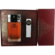 Women - MUST DE CARTIER EDT SPRAY 3.3 OZ & EDT REFILLABLE PURSE SPRAY 0.3 OZ MINI
