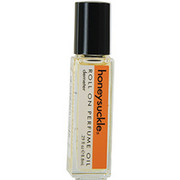 Women - DEMETER HONEYSUCKLE ROLL ON PERFUME OIL .29 OZ
