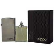 Men - ZIPPO ORIGINAL EDT REFILLABLE SPRAY 3.4 OZ