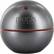 Men - BOSS IN MOTION EDT SPRAY 3 OZ *TESTER