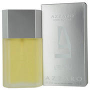 Men - AZZARO POUR HOMME L'EAU EDT SPRAY 1.7 OZ