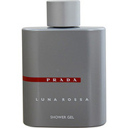 Men - PRADA LUNA ROSSA SHOWER GEL 6.8 OZ