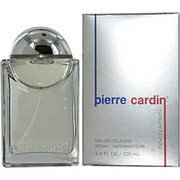 Men - PIERRE CARDIN INNOVATION COLOGNE SPRAY 3.4 OZ