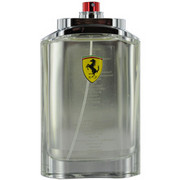 Men - FERRARI SCUDERIA EDT SPRAY 4.2 OZ *TESTER