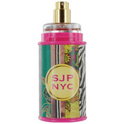 Women - SJP NYC EDT SPRAY 2 OZ *TESTER