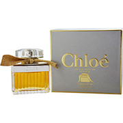Women - CHLOE INTENSE (NEW) EAU DE PARFUM SPRAY 1.7 OZ (COLLECTOR EDITION BOTTLE)