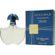 Women - SHALIMAR EDT SPRAY 1 OZ