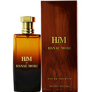 Men - HANAE MORI HIM EDT SPRAY 1.7 OZ