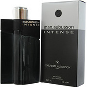 Men - AUBUSSON MAN INTENSE EDT SPRAY 3.4 OZ