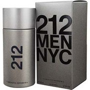 Men - 212 EDT SPRAY 6.7 OZ
