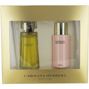 Women - HERRERA EAU DE PARFUM SPRAY 3.4 OZ & BODY LOTION 6.7 OZ
