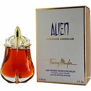Women - ALIEN ESSENCE ABSOLUE EAU DE PARFUM INTENSE REFILLABLE SPRAY 2 OZ