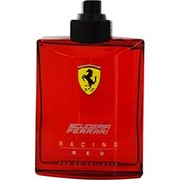 Men - FERRARI RACING RED EDT SPRAY 4.2 OZ *TESTER