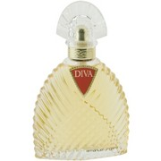 Women - DIVA EAU DE PARFUM SPRAY 3.3 OZ *TESTER