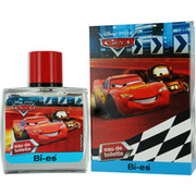 Men - CARS THE FAST AND THE HILARIOUS EDT SPRAY 3.3 OZ