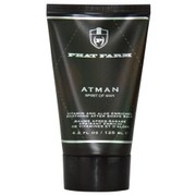 Men - ATMAN SPIRIT OF MAN AFTERSHAVE BALM 4.2 OZ