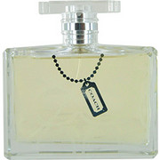 Women - COACH SIGNATURE EDT SPRAY 3.4 OZ (UNBOXED)