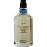 Women - GAP BODY WASHED COTTON EDT SPRAY 3.4 OZ *TESTER