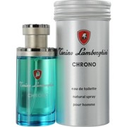 Men - CHRONO LAMBORGHINI EDT SPRAY 1.7 OZ