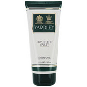 Women - YARDLEY LILY OF THE VALLEY BODY WASH 6.8 OZ